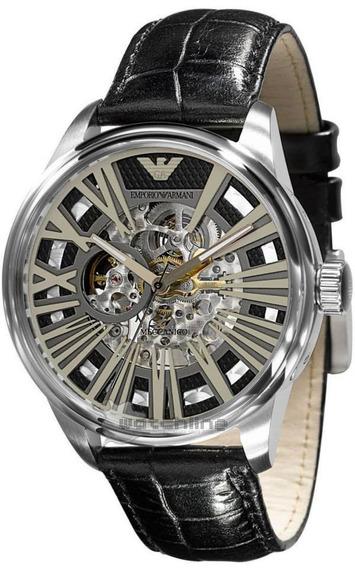 Relógio Emporio Armani Ar4629 Original