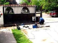 Reparamos Su Motor Tarjetas De Portones Y Cerco Electricos
