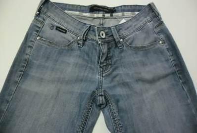 Calça Jeans Calvin Klein 38 Feminina Promocao Oferta