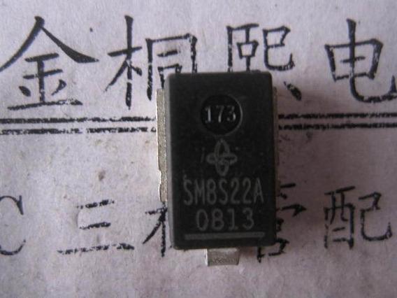 Diodo Sm8s20a