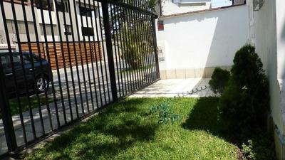 Casas En Venta En Miraflores
