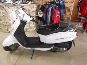 Sym Fiddle 150 Ii Motomel 2016 Entrega Inmediata!!!