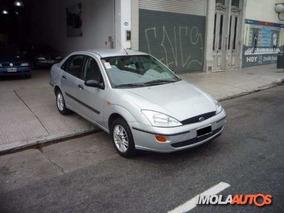 Ford Focus 2.0 Clx 4 Ptas.imolaautos-