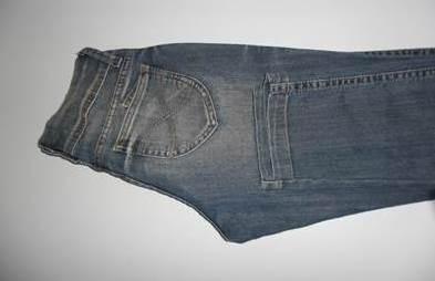 Calça Jeans Planet Girls 38 Feminina Oferta Promocao