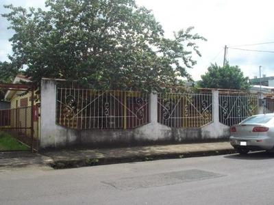 Vendo Casa Puntarenas-esparza-espiritu Santo