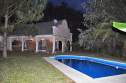 Casa Quinta Sobre Ruta 7 A 95km De Capital - San An De Giles