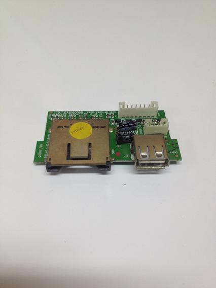 Placa Card Usb (da816005r) - Philco Pht660n