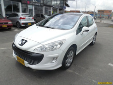 Peugeot 308 Premium Tp 2000cc 5p Ct
