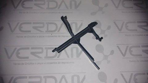 Alavanca Sensora Do Papel P/ Lexmark Compact Se S308