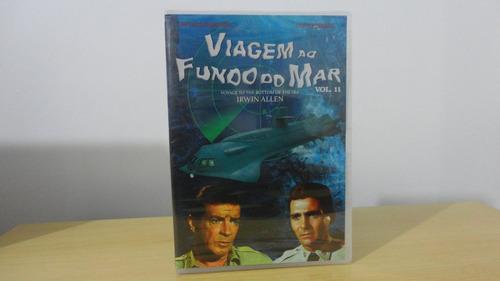 Imagem 1 de 2 de Viagem Ao Fundo Mar Volume 11 # Dvd Original Lacrado #fret10