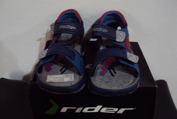Sandalias Rider K2 Comfort