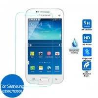 Película De Vidro Temperado Samsung Galaxy Trend G3502/g3508
