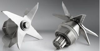 Cuchilla Para Licuadora Turboblender - Profesional - Calidad