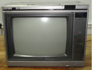 Tv Color 14 - Philips