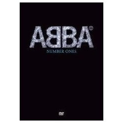 Abba - Number Ones Dvd - U