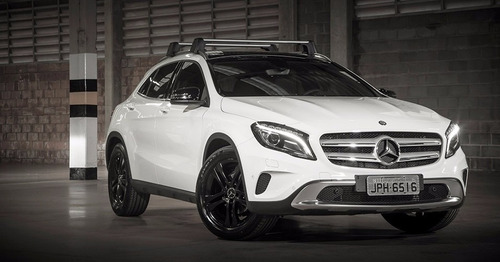Mercedes Gla200 2015 Sucata Retirada De Peças Autopartsabc