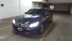Mercedez Benz E 250 Blueefficiency Avantgarde