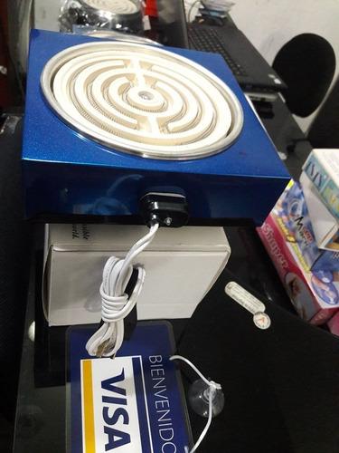 Imagen 1 de 6 de Cocina Eléctrica Y Hervidor Electrico