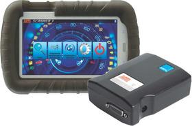 Scanner Raven 3 C/ Tablet 108800 + Kit Diesel Leve Raven