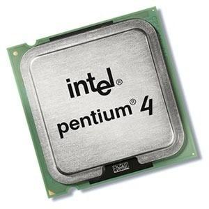Lote De 5 Processador 775 Pentiun4 Celeron Dual Oferta