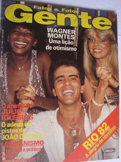 Fatos E Fatos Jan 1982 Wagner Montes João Do Pulo Os Lennon