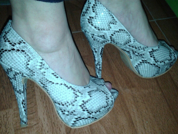 Zapato N 35