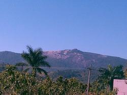 Terreno Em Atibaia 1083m² Linda Vista Para Pedra Grande.