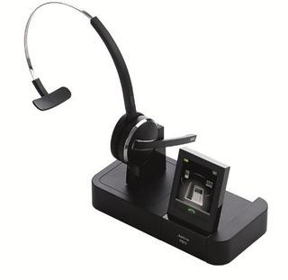 Auricular Inalámbrico Jabra Pro 9470 Con Pantalla Táctil