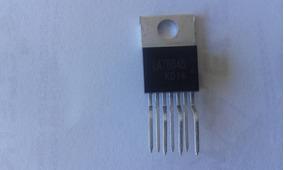 Kit 10 La 78045 - La78045 - Original - Vertical