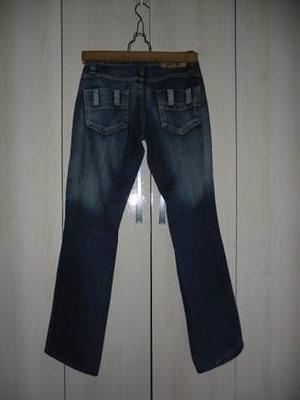 Calça Jeans Planet Girls 36 Feminina Oferta Promocao
