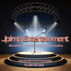 Alquiler Karaoke/ Show En Vivo (jpimp Entertainment)