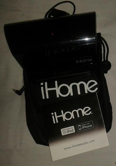 Dock De Som Para iPod E iPhone