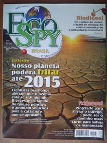 Revista Eco Spy 5