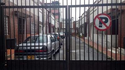 Arriendo Habitación Chapinero, Bogotá