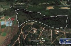 Grande Área Na Grande Sp C/ Água, Próximo Ao Rodo Anel