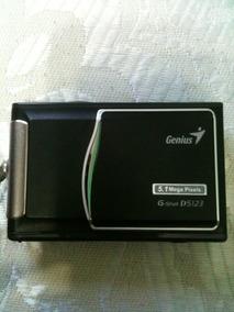 Câmera Digital Genius G-shot D5123