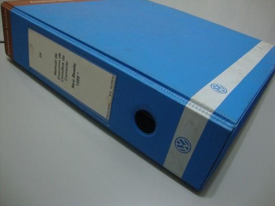 New Beetle Manual Sistema Eletrico Circuitos Procedimentos