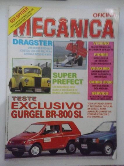 Revista Oficina Mecânica - N° 53 - Frete Grátis