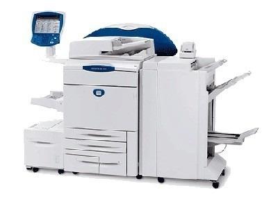 Servicio Tecnico A Equipos Xerox Docucolor 560/700/252/7775/
