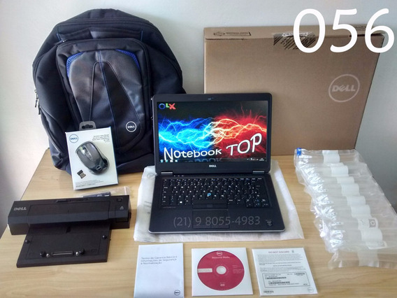 Dell Latitude 7000 - Full Hd - I5 Vpro - 16gb - 256 Ssd