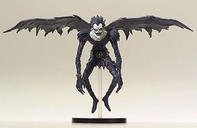 Boneco Ryuuku - Death Note (importado)