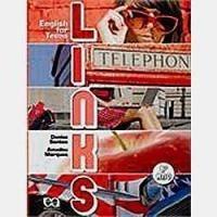 Links - English For Teens - 8º Ano Com Cd