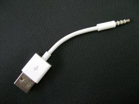 e0fea3e4b4e Cable Para Ipod Shuffle - Accesorios y Repuestos en Mercado Libre ...