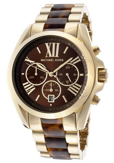 Relógio Michael Kors Mk5696 Com Caixa Original
