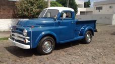 Dodge Job Rated 1951