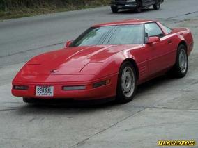 Corvette Corvette Zr1
