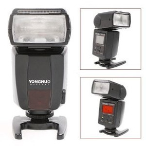 Flash Yongnuo Yn-468ii Canon