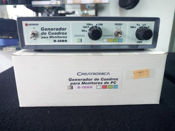 Generador De Cuadros P/monitores Pc