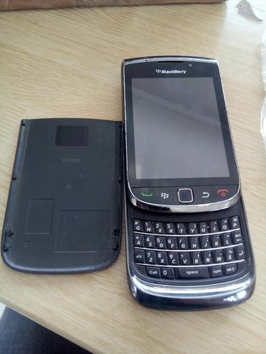 Blackberry Torch Para Retirada Peças