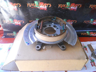 Item 2625-15 Tambor De Frenos Dodge Ram 1500 Original